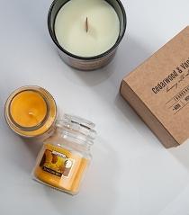 Świece zapachowe do domu - ekskluzywne zapachy - sklep internetowy | Bispol