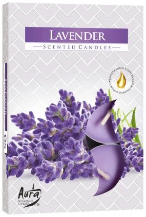Podgrzewacze zapachowe Lawenda p15-79