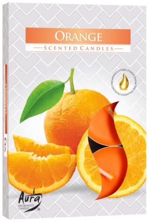 Podgrzewacze zapachowe Pomarańcza p15-63