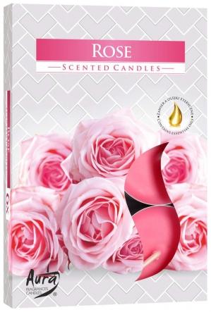 Podgrzewacze zapachowe Róża p15-78