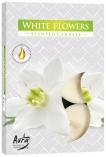 Podgrzewacze zapachowe Białe Kwiaty p15-179