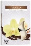 Podgrzewacze zapachowe Wanilia p15-67