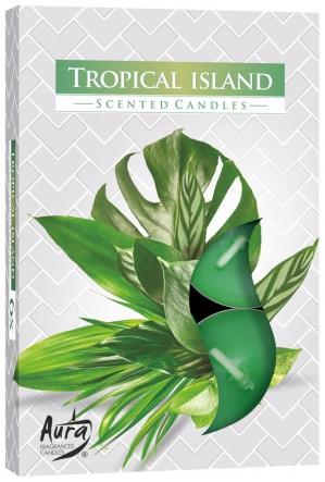 Podgrzewacze zapachowe Tropikalna Wyspa p15-274
