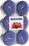 Podgrzewacze zapachowe maxi 6szt. Owoce Leśne p35-6-13