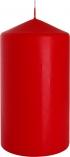 Świeca walec czerwony sw80/150-030