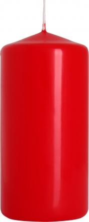 Świeca walec czerwony sw50/100-030