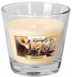 Świeca zapachowa w szkle Aurelia Wanilia sn90-67