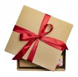 Zestaw prezentowy EKO NA DZIEŃ MATKI - 4 elementy, świece zapachowe i podgrzewacze