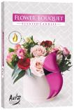Podgrzewacze zapachowe Kwiatowy bukiet p15-334