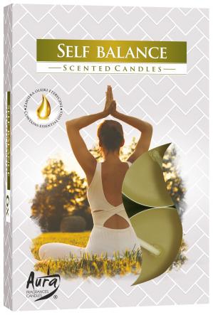 Podgrzewacze zapachowe Self Balance p15-335