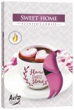 Podgrzewacze zapachowe Sweet Home p15-337